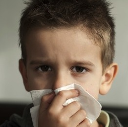 ADHD Rates Higher in Children with Asthma and Allergies