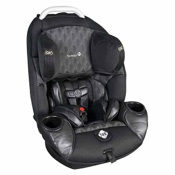 Child Passenger Safety Week – WIN A Safety 1st Elite 80 Air 3-in-1 Car Seat!
