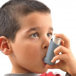 Science Comes One Step Closer to Being Able to Tell Which Children Will Grow out of Asthma