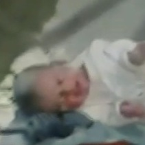 Baby Buried Under Rubble in Syria Saved after 16 Hours of Rescue Efforts
