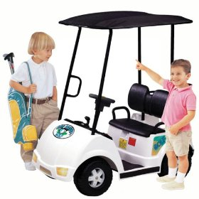big-driver-golf-cart