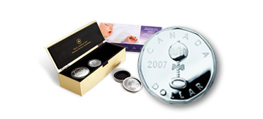 coin+tin+set