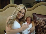 Jillian Barberie and Grant Reynolds Introduce Ruby!