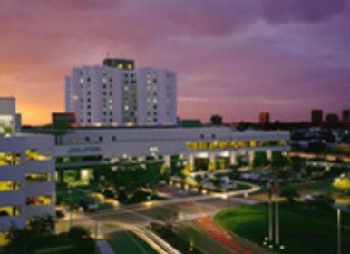 Banner Good Samaritan Medical Center