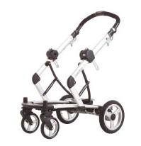 2008 Peg Perego Skate chassis