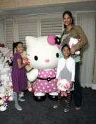 Kimora with Ming and Aoki