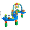 RECALL: Evenflo® Children's Activity Centers Due to Fall Hazard