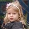 Gwyneth Picks Apple Up From School