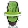 Mamas And Papas White Loop highchair