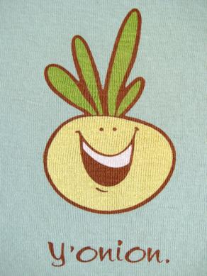 Puddlefoot's Veggie T's