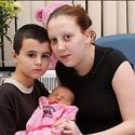 DNA Tests Reveal Alfie Patten Isn't Baby's Dad