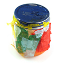 12 Ways To Re-Use Your Empty Baby Food Jars
