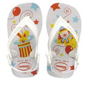 RECALL: Children's Flip Flops Due to Violation of Lead in Paint Standard