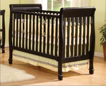 RECALL: Jardine Recalls Another 96,000 Cribs Sold by Babies'R'Us Due To Entrapment and Strangulation Hazards