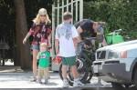 Tori, Dean, Jack and Liam