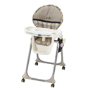 RECALL: Evenflo Envision™ High Chairs Due to Fall and Choking Hazards