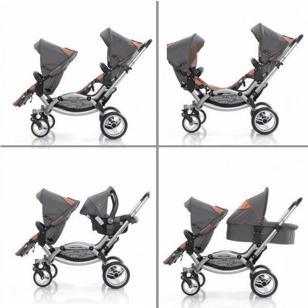 1000 Images About Double Stroller On Pinterest Double