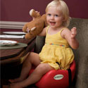 Boost Your Toddler: 8 On-The-Go Booster Seats