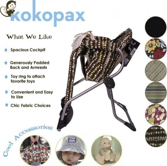 Kokopax