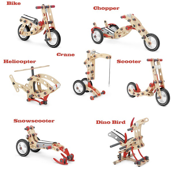 Wooden Balance Bike Plans Plans DIY Free Download restoration hardware ...