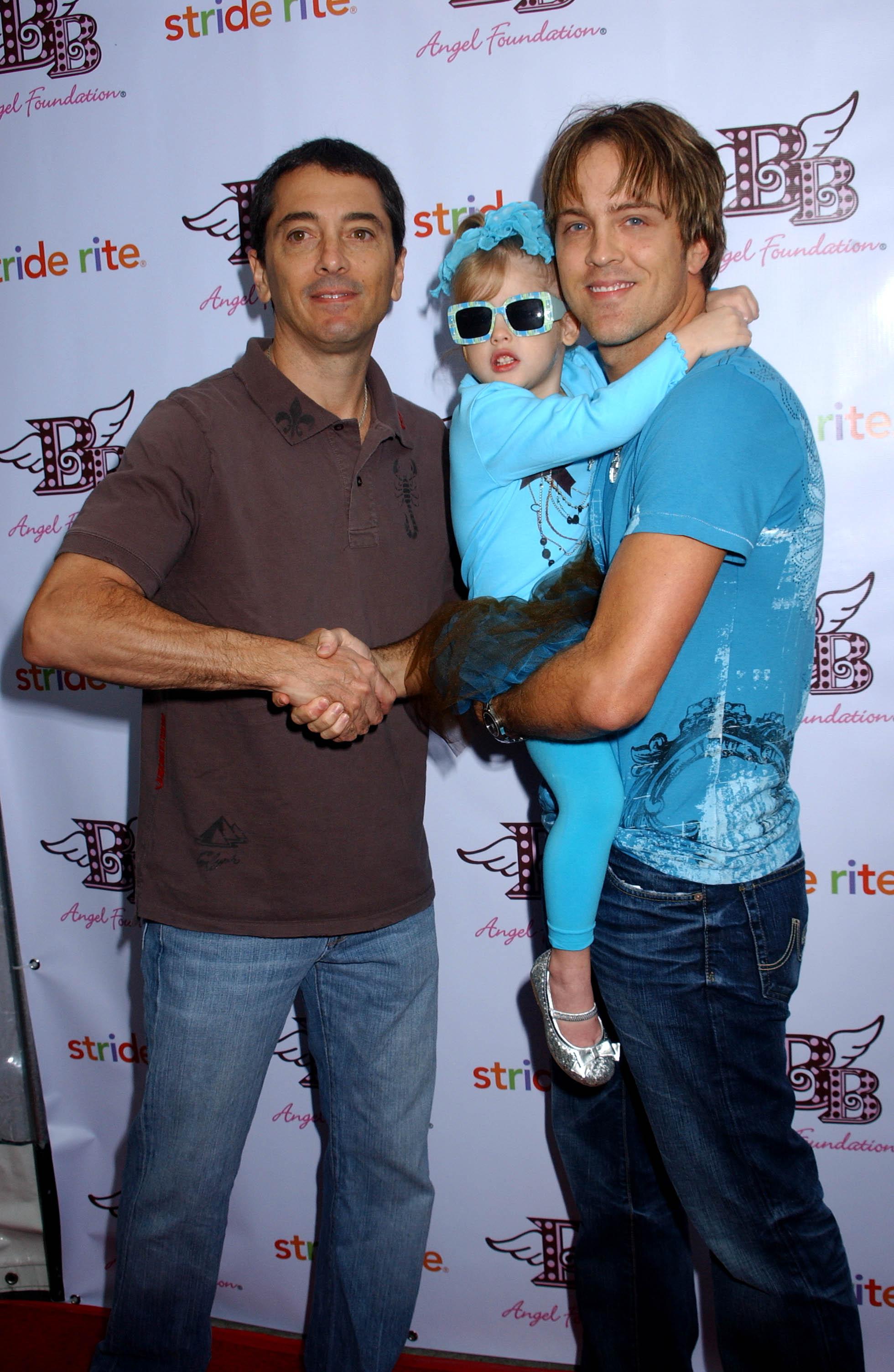 Josie Davis at Bailey Baio Angel Foundation Celebrity Baby ...