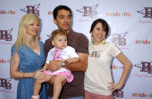 Celebrities Attend The Bailey Baio Angel Foundation Benefit