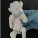 Brazilian Student Creates 3D Models Of Unborn Babies