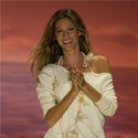 Rumor: Gisele Bundchen Expecting?