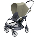 RECALL: Bugaboo Bee Strollers Due to Risk of Brake Failure