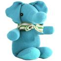 Recycled Goodness: Teddylux Cashmere Teddys