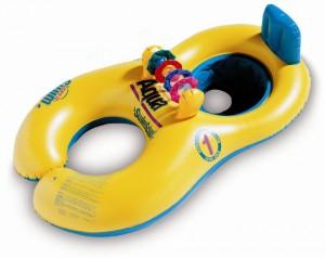 Aqua-Leisure Industries Recall - Baby & Me Combo