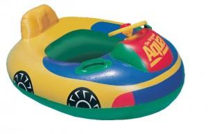 Toddler Race Boat