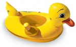 Quacker Float