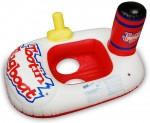 Squirtin' Tootin' Tugboat