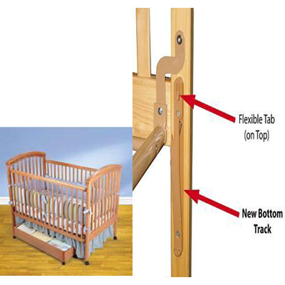 simmons easy side crib. recall: 400,000 simplicity drop side cribs recalled by retailers due to risk of death from suffocation simmons easy crib