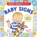 Baby Signs Pop-Up Book and Babies 'R Us Gift Card GIVEAWAY
