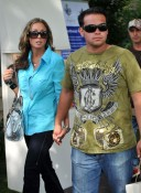 Jon Gosselin Vacations In St