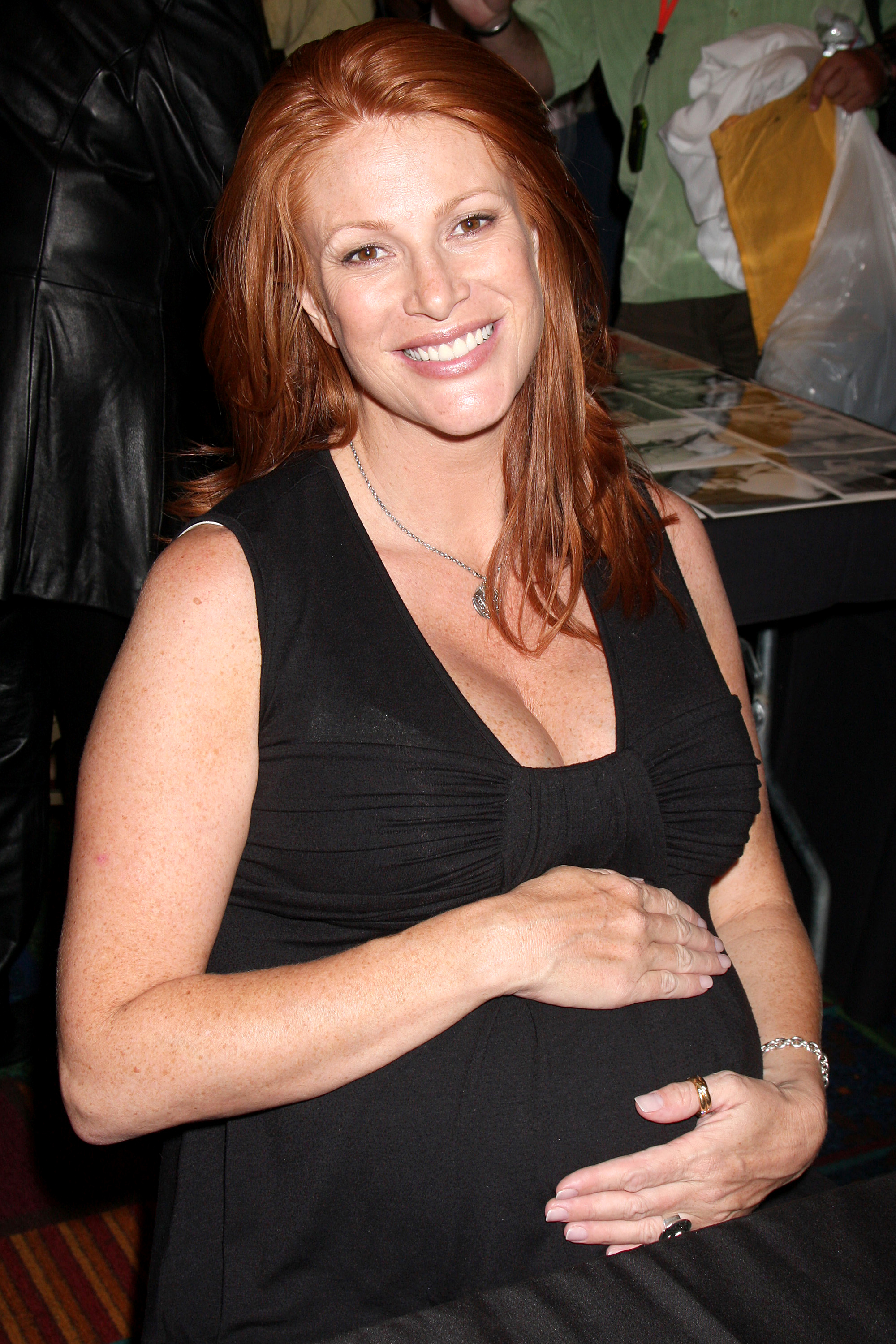 top star movies: angie everhart