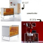 BE Nursery Collection: Simple and Versatile