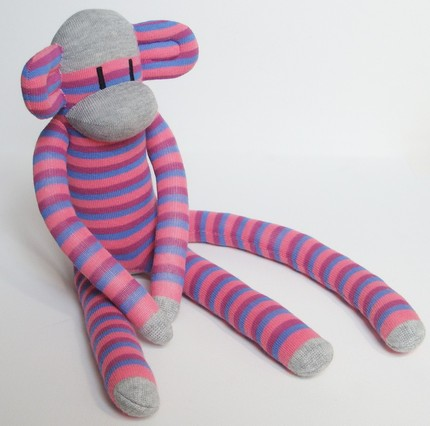 Recycled Goods: 10 Lovable Sock Creatures