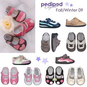 pediped fall 2009