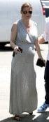 Ellen Pompeo Prepares For Baby