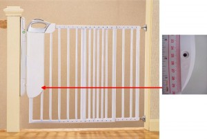 RECALL: Dorel Juvenile Group Expands Recall of Safety 1st Stair Gates Due to Fall Hazard