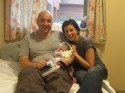 Couple Marvels At Their Amazing Baby Who Survived Despite Extreme Complications