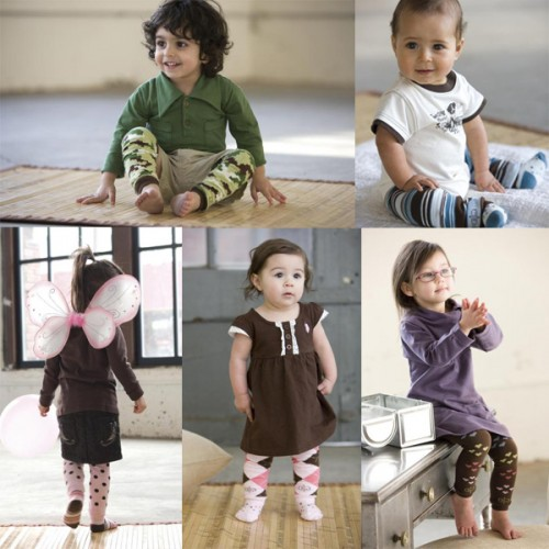 BabyLegs Fall Preview