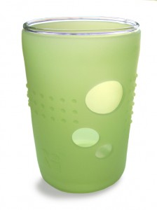 Silikids Introduces Siliskin Toddler Glass