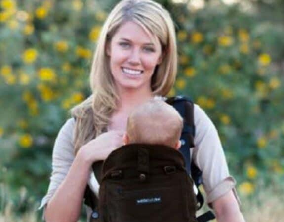 Lillebaby EveryWear child carrier
