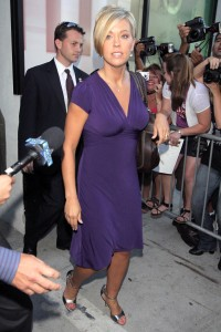 Kate Gosselin To Co-Host On The View