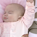 Baby's Choice: Kushies 'It's My Planet 2′ Organic Layette Collection