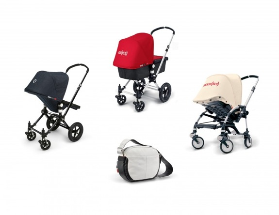 Bugaboo RED Family